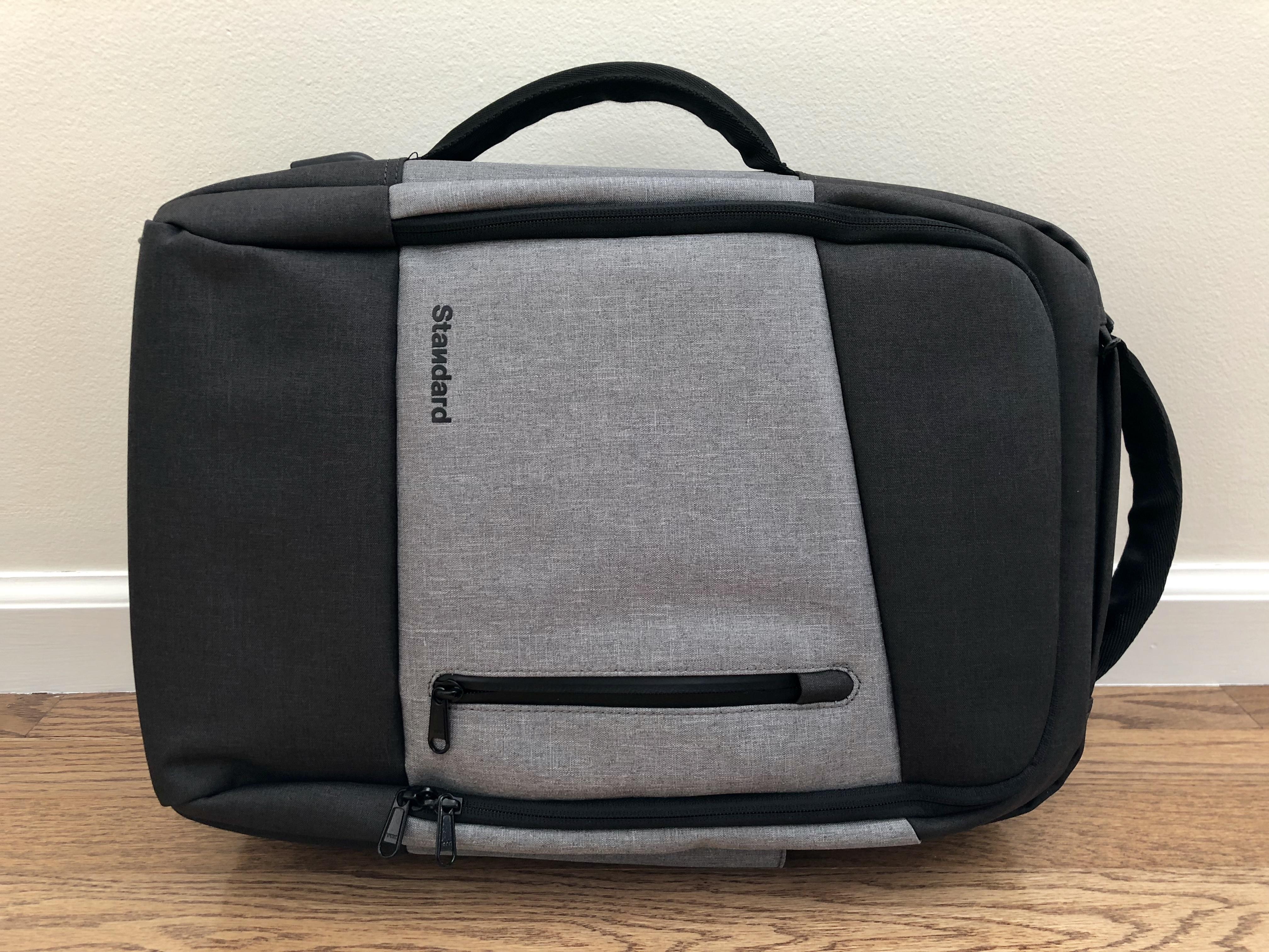 1215e5e77957 It Luggage Backpack- Fenix Toulouse Handball